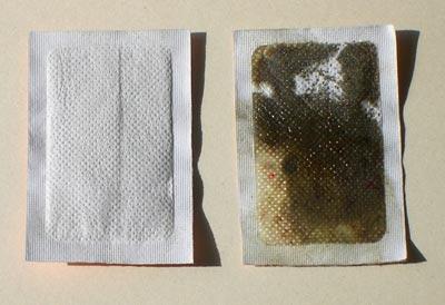 meiyanqiong meilleur patch detoxification d toxination d tox pieds kinotakara k liquid. Black Bedroom Furniture Sets. Home Design Ideas