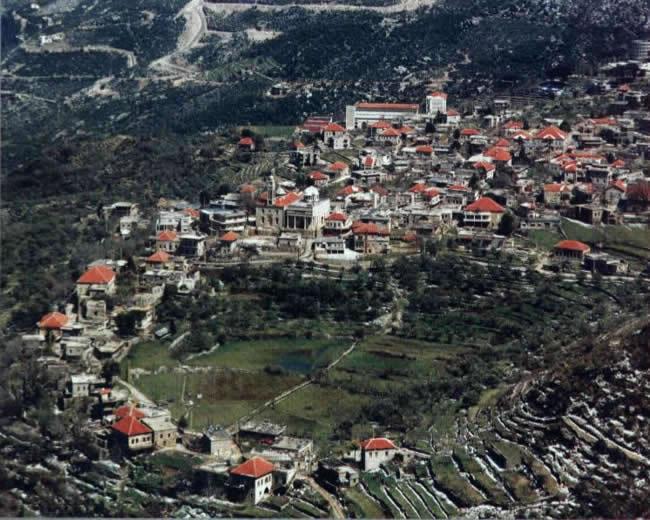 Site de rencontre pour libanais