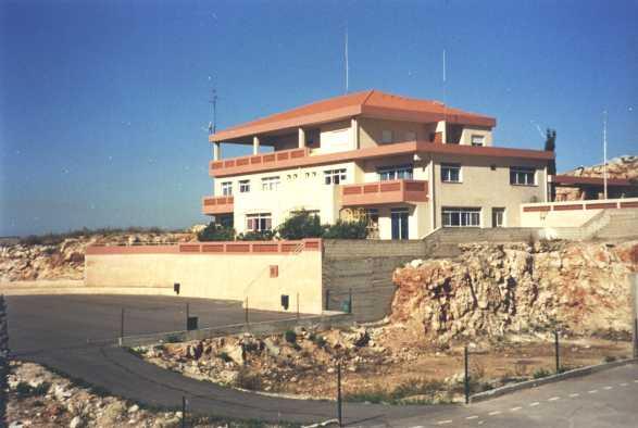 Francophonie etude de la situation du fran ais au liban for Ancienne maison libanaise