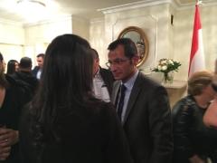 rencontre franco libanaise